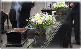 シマダ葬祭ならすべて込み合計で¥178,000〜(税別) セレモニードーム前橋市下小出町【小出】